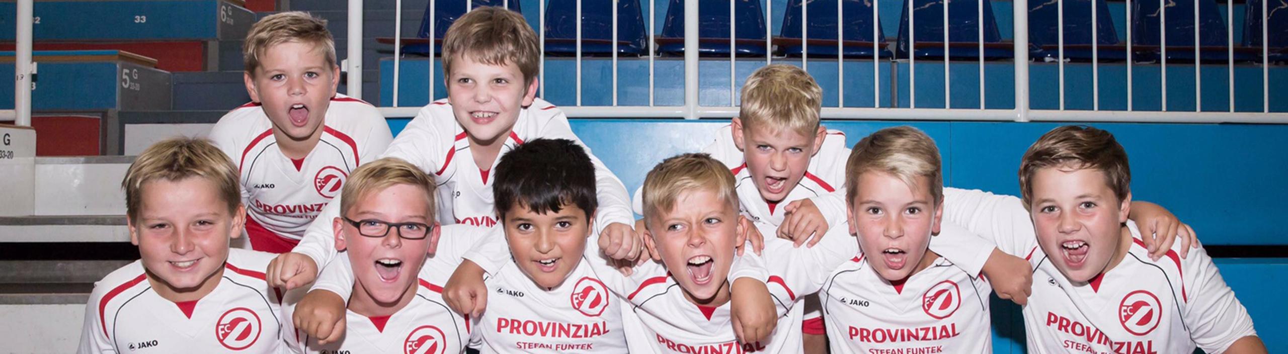 Fußball contra Schule: Fußballverbot bei schlechten Noten?