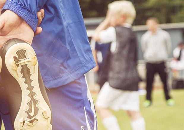 Das Stollenhelden-Blog: Hier spielt der Jugendfußball!