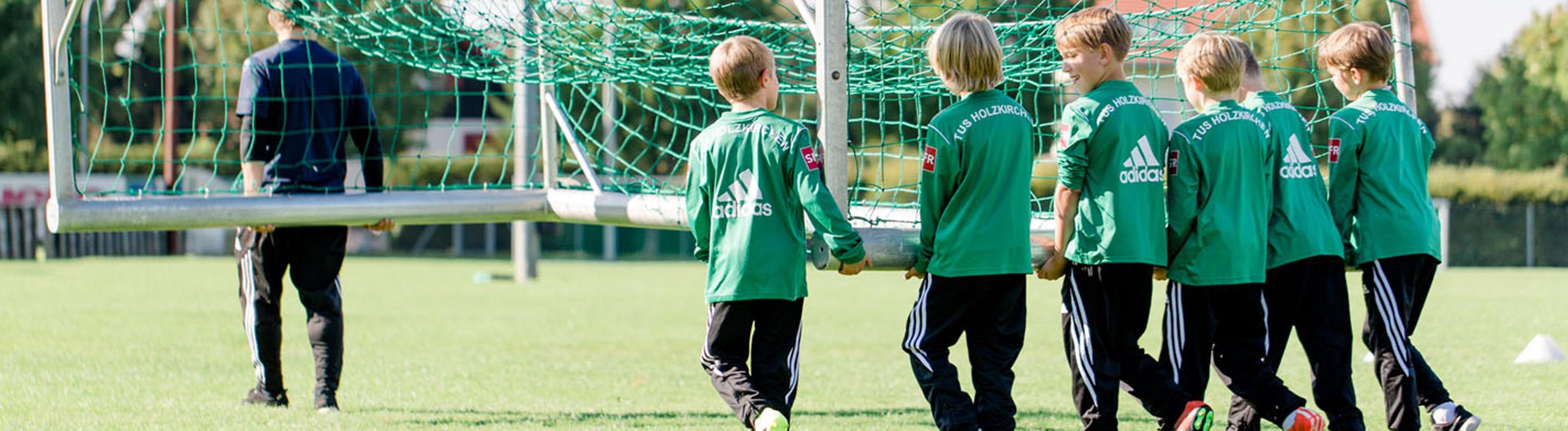 Vom größten Problem im Jugendfußball: übermotivierte Fußball-Eltern