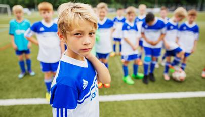 Transfergerüchte: Über Vereinswechsel im Kinderfußball