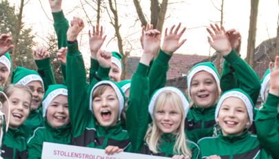 Tipps: Weihnachtsgeschenke für kleine Fußballfans