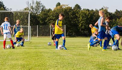 Schlechte Stimmung: Über die Schattenseiten eines Aufstiegs im Jugendfußball