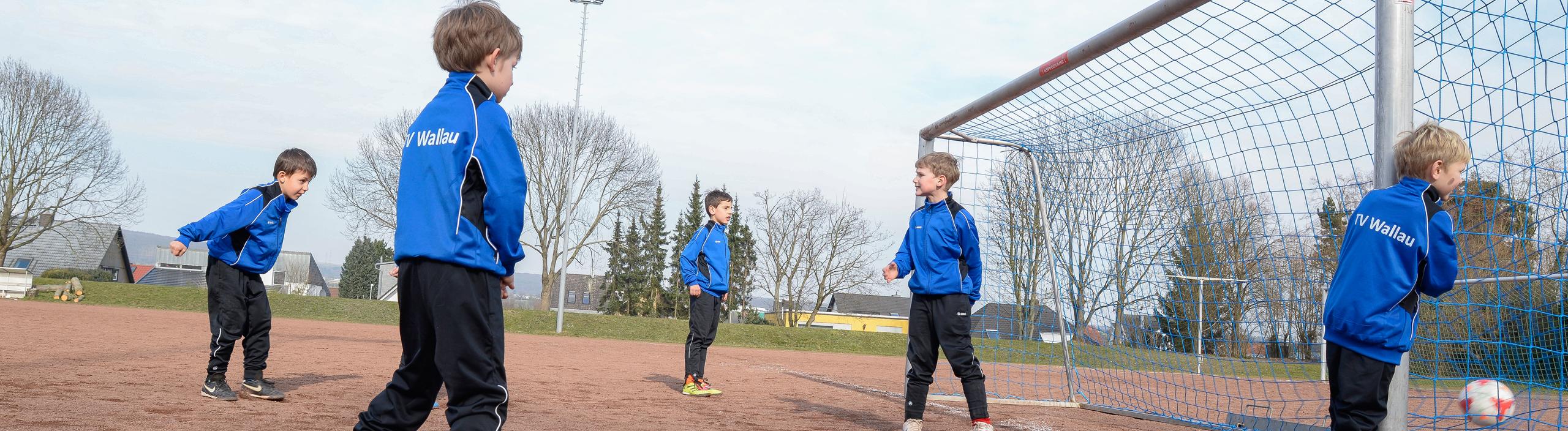 """Einstieg in den Vereinsfußball: Gibt es ein """"Zu früh""""?"""