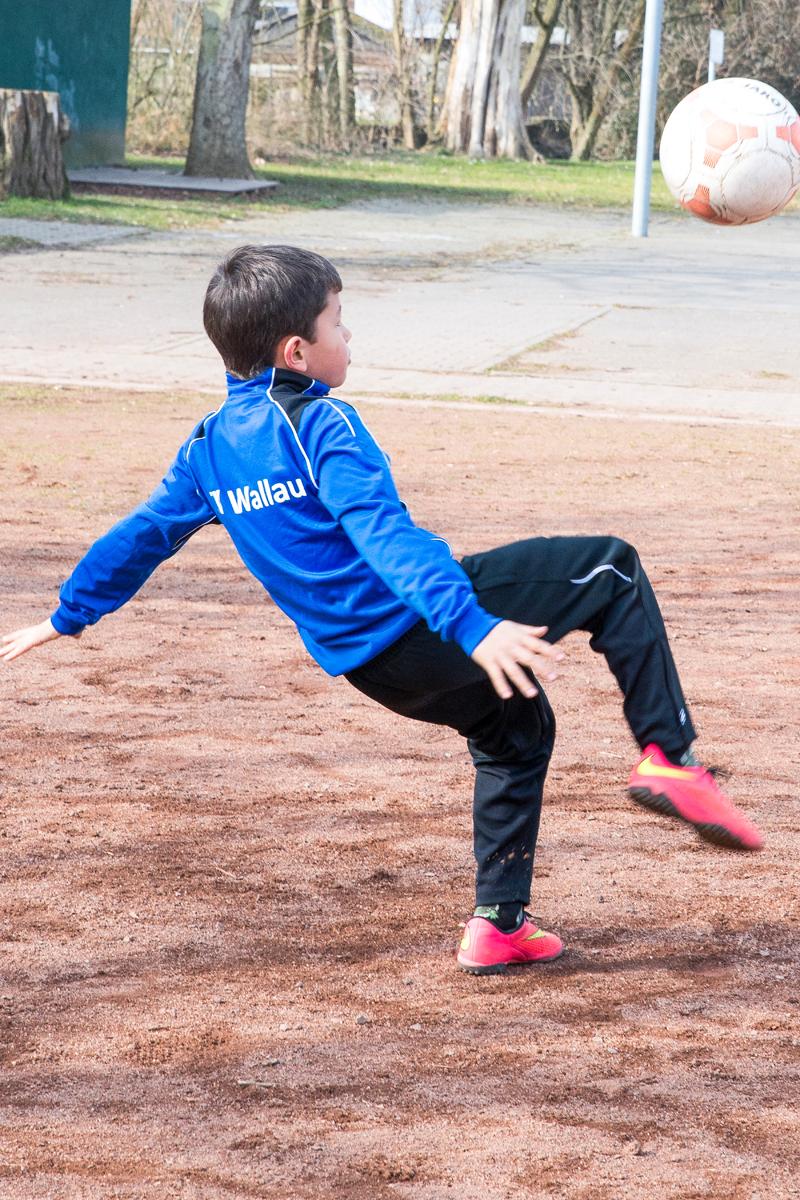 KinderfußballAlterBambiniEltern