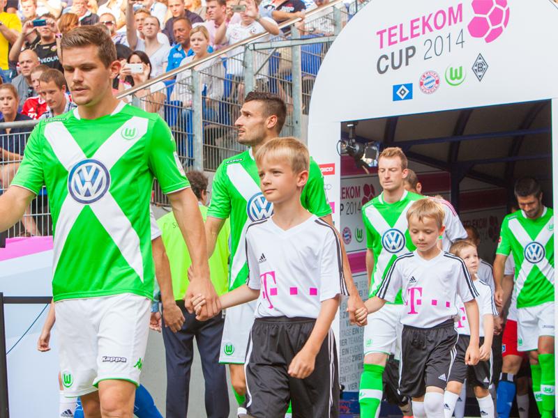 Heldenverehrung gestern und heute: Fußball-Vorbilder im Wandel der Zeit