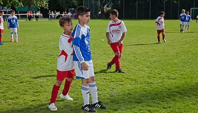 Derbytime: über Rivalitäten im Jugendfußball