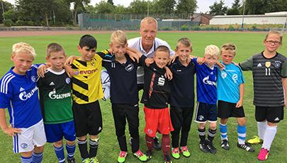 Von Spielgemeinschaften bis Schul-AGs: Rezepte gegen den Spielermangel im Jugendfußball